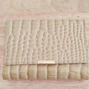 2 vintage wallets